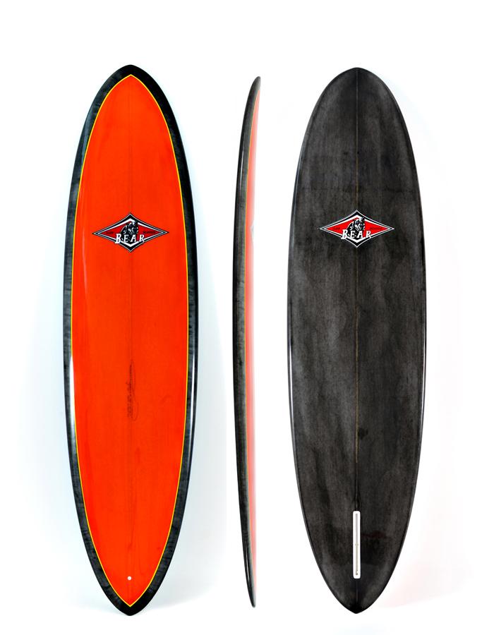 Bear surfboards bombora egg 6 39 6 7 39 4 acquista online - Tavole da surf drift ...