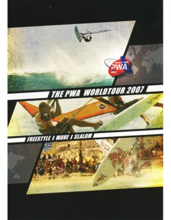 PWA WORLD TOUR 2007 DVD