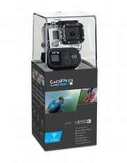 GOPRO HD HERO 3 BLACK SURF EDITION