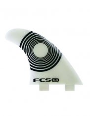 FCS K-3 Natural Glass Flex