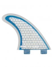 FCS PC5 Tri fin set M