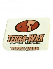 TERRA WAX BASECOAT PARAFFINA ECOLOGICA