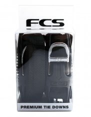 FCS CINGHIE LEGA SURF PREMIUM