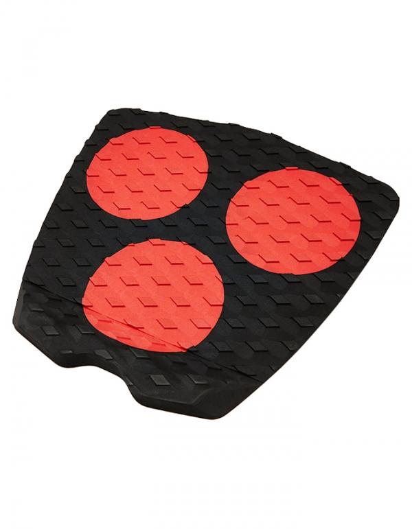 GORILLA GRIP 3 DOT HERITAGE BLACK RED