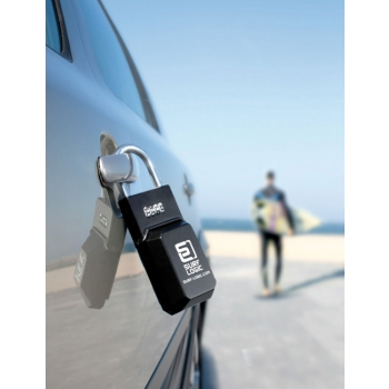 SURF LOGIC KEY SECURITY LUCCHETTO PORTA CHIAVI