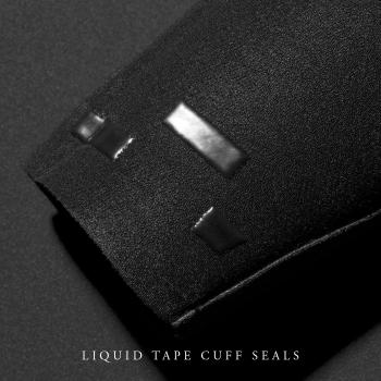 VISSLA 7 SEAS 5/4 MUTA FULL FRONT ZIP 2018 BLACK