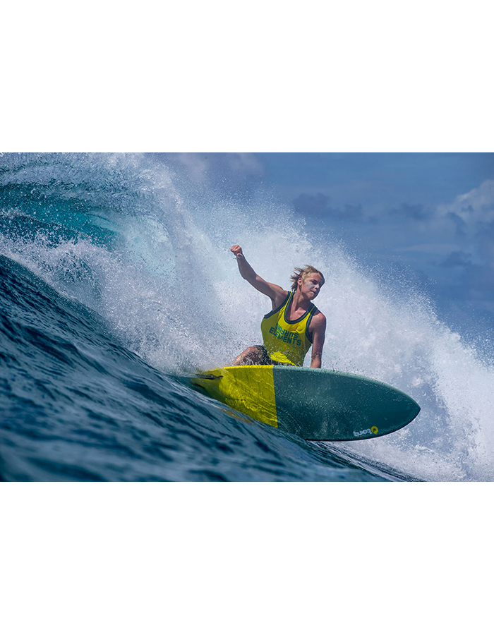 Torq tet 6 39 6 fish fade white blue blue vendita online - Tipi di tavole da surf ...