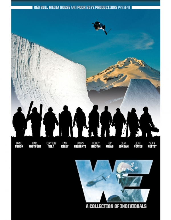 we a collection of individuals dvd ski