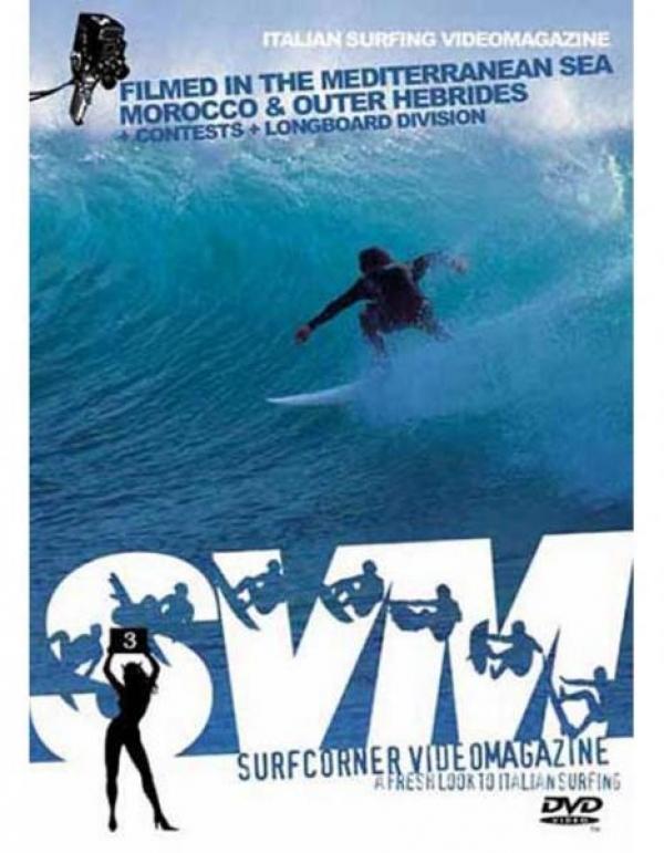 SVM SURFCORNER