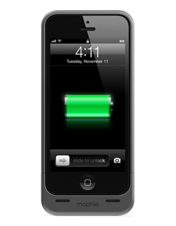 batteria custodia iphone 5