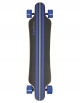 ARK-ONE SK8 ELETTRICO WHIZZ LONGBOARD 650W BLU