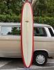 BEAR SURFBOARDS ATOMIC 10'0'' LONGBOARD SINGLE FIN (GRADO B)