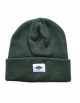 BEAR SURFBOARDS BEANIE BRONZE GREEN