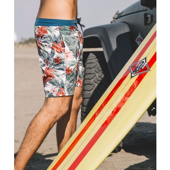 BEAR SURFBOARDS PANTALONCINI COMBO 16