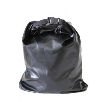 CAPTAIN ZAINO PACK MULE ZIP TOP BLACK