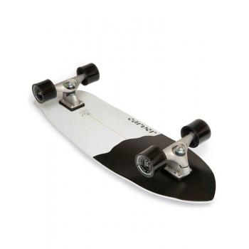 "CARVER BLACK TIP 32,5"" CX SURFSKATE COMPLETO"