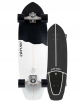 """CARVER BLACK TIP 32,5"""" SURFSKATE COMPLETO"""