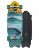 "CARVER SWALLOW 29.5"" C7 SURFSKATE COMPLETO"