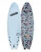 CATCH SURF ODYSEA 6'6'' PRO SKIPPER QUAD JAMIE O'BRIEN SOFTBOARD