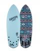 CATCH SURF ODYSEA 5'2'' JOB PRO FIVE FIN SKY BLUE SOFTBOARD