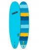 "CATCH SURF ODYSEA PLANK 8'0"" SINGLE FIN COOL BLUE SOFTBOARD"