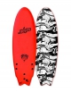 CATCH SURF ODYSEA X LOST 5'5'' ROUNDED NOSE FISH RNF SOFTBOARD