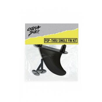 CATCH SURF POP-THRU SINGLE FIN KIT