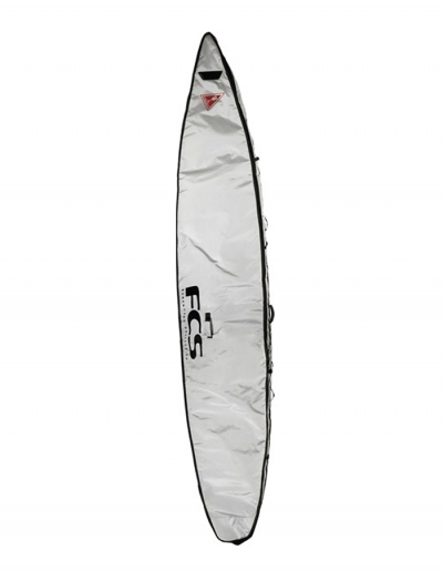 Fcs sacca sup race 12 39 6 singola per stand up paddle surf - Sacca per tavola sup ...