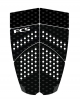 FCS GRIP LB-6 ESSENTIALS LONGBOARD PAD