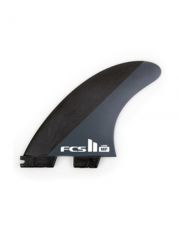 FCS II MICK FANNING NEO CARBON TRI FIN LARGE