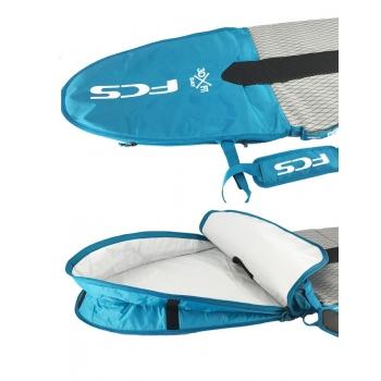 FCS SACCA SINGOLA 6'0'' FISH 3DXFIT DAYRUNNER