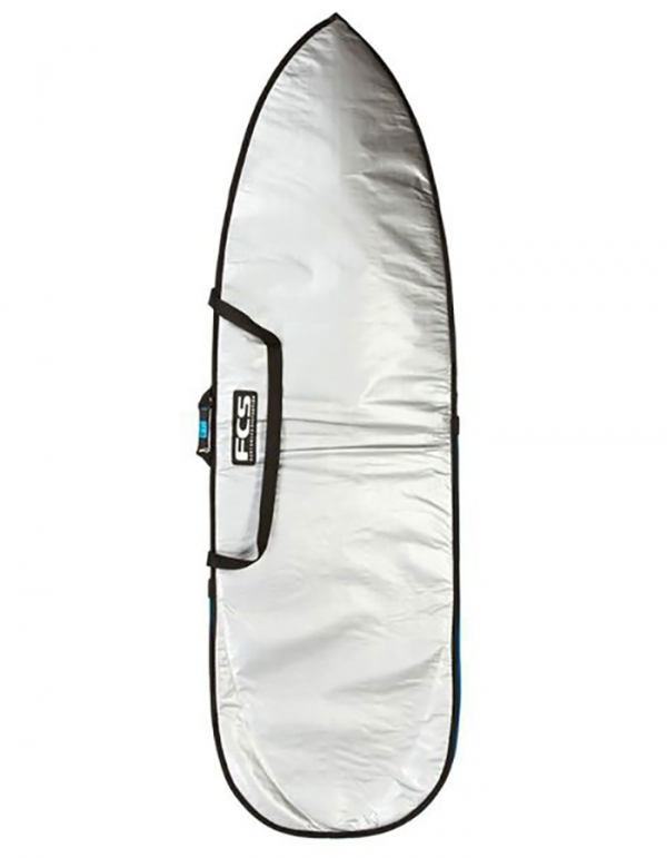 FCS SACCA SINGOLA 6'7'' FISH/FUNBOARD CLASSIC