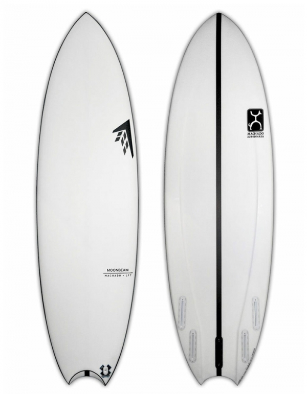 FIREWIRE MOONBEAM MACHADO SURFBOARDS
