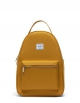 HERSCHEL NOVA SMALL ZAINO BUCKTHORN BROWN