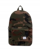 HERSCHEL PACKABLE DAYPACK WOODLAND CAMO ZAINO TASCABILE