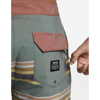 HURLEY BOARDSHORT PENDLENTON BADLANDS BEACHSIDE 18