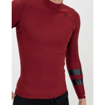 HURLEY CORPETTO ADVANTAGE PLUS REVERSIBLE 1/1MM TEAM RED