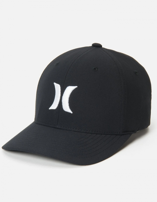 HURLEY H2O-DRI ONE & ONLY 2.0 CAPPELLINO BLACK