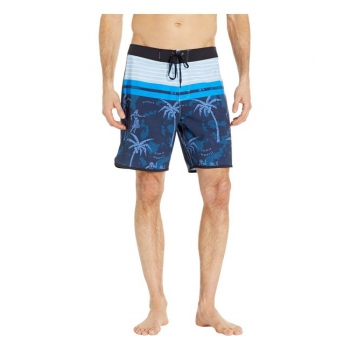 HURLEY PHANTOM ALOHA TWIST BOARDSHORTS 18""