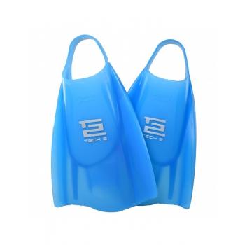 HYDRO TECH 2 PINNE BODYBOARD ICE BLUE