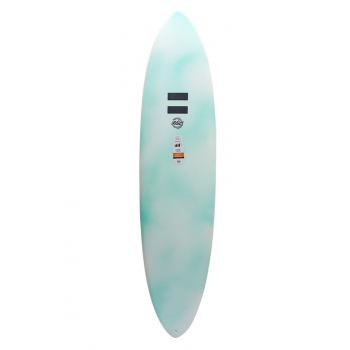 "INDIO TAVOLA ENDURANCE THE EGG 8'2"" MINT"