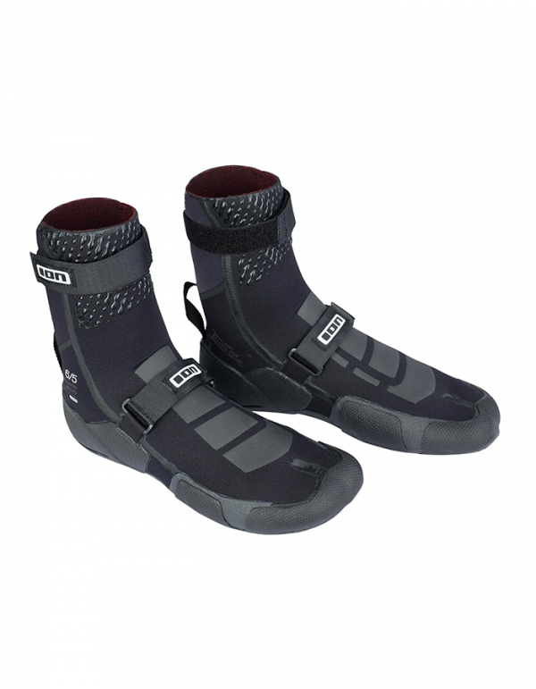 ION Ballistic Boots 65 internal SPLIT TOE SCARPA NEOPRENE