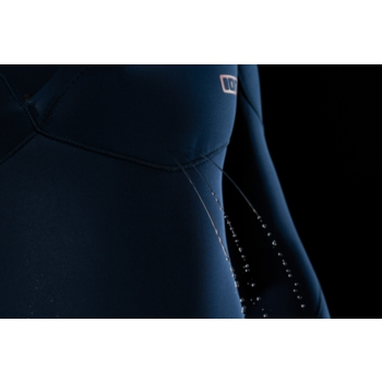 ION MUSE SHORTY 2,0 MUTA DONNA BACK ZIP