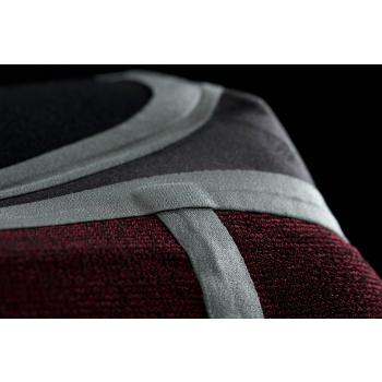 ION MUTA TRINITY AMP SEMIDRY 5/4 DL FRONT ZIP