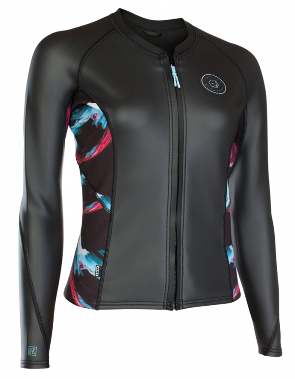 ION NEO ZIP TOP CORPETTO DONNA 2/1 2019