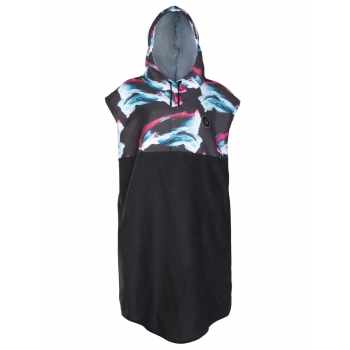 ION PONCHO SELECT MUSE