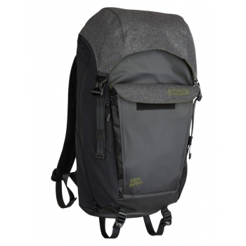 ION ZAINO MISSION PACK BLACK