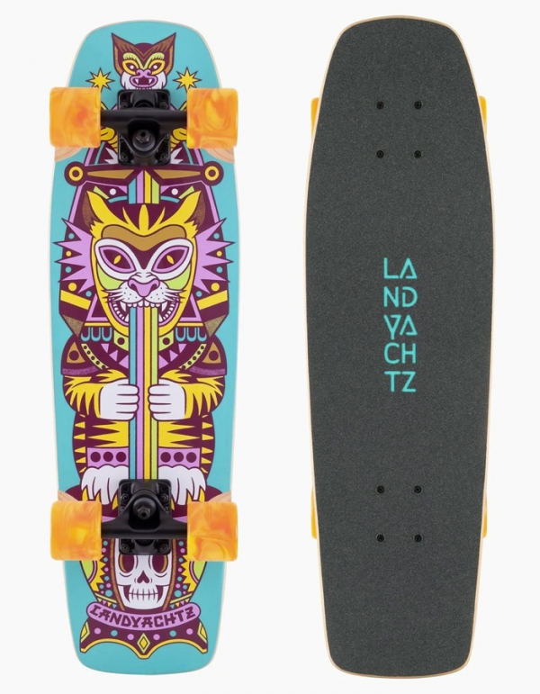 "LANDYACHTZ 28.2"" CRUISER DINGHY COFFIN KITTY"