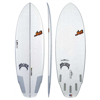 LIB-TECH LOST PUDDLE JUMPER SHORTBOARD