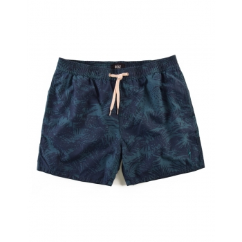 LIGHTNING BOLT PANTALONCINI SURF FOX TURTLE BAY